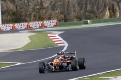 Vallelunga European F3: Marciello tops Friday test