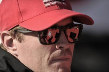 Scott Dixon: Tagliani best IndyCar stand-in for injured Franchitti