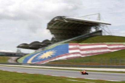 Sepang to remain on MotoGP calendar through to 2016