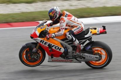 Sepang MotoGP: Dani Pedrosa tops FP2 by commanding margin