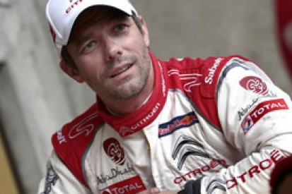 Sebastien Loeb tipped to fight for 2015 WTCC title