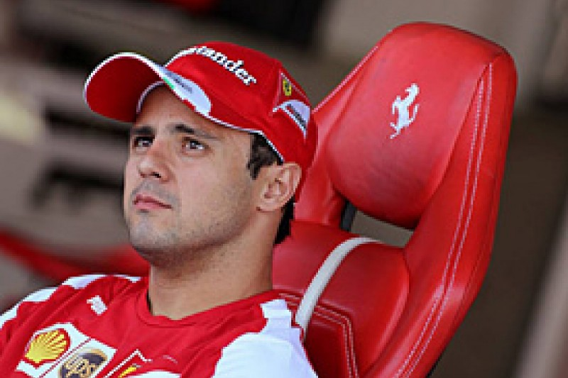 Massa fears 2014 F1 show will suffer because of new rules