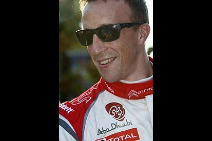Citroen not ruling out Kris Meeke for 2013 WRC Rally GB