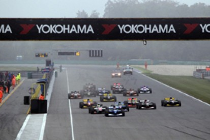 Auto GP reveals prize money details for 2014 season
