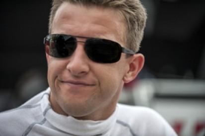 AJ Allmendinger gets Penske IndyCar call for Fontana title decider