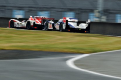 Le Mans organiser ACO planning safety changes for 2014 race