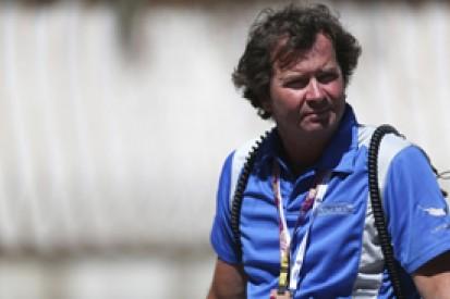 Carlin considering future IndyCar programme
