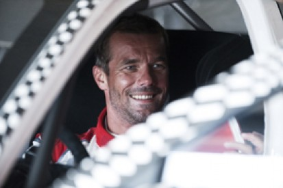 Sebastien Loeb expects World Touring Car Championship rejuvenation
