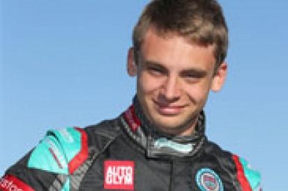 Jake Hill to race Rob Austin Audi in 2013 BTCC Brands Hatch finale