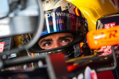 Macau GP: Carlos Sainz Jr returns to Carlin as entry list released