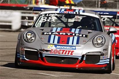 Sebastien Loeb to race in Porsche Carrera Cup Asia in Macau