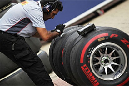 Pirelli keen to force through changes to F1 tyres in the future