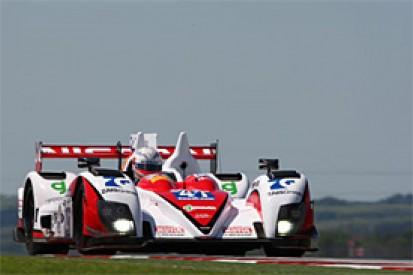 TDS, Greaves considering United SportsCar Championship outings
