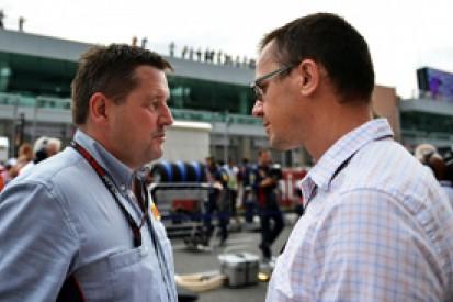 Korean GP: Pirelli hits back at Mark Webber, Fernando Alonso criticism