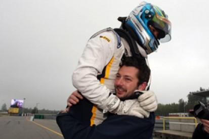 Brno Auto GP: Kimiya Sato win can't deny Vittorio Ghirelli title