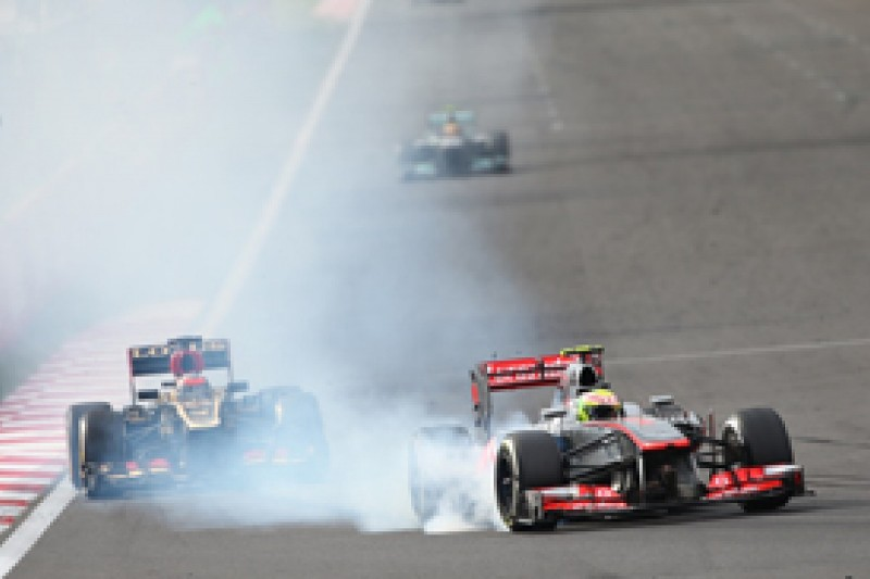 Korean GP: Mark Webber says F1 drivers not important to Pirelli