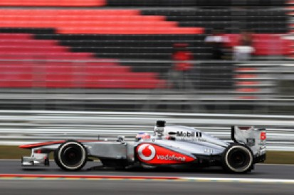 McLaren hints at major technical personnel signing amid F1 struggle