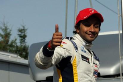 Brno Auto GP: Karthikeyan wins to keep title hopes alive