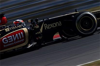 Kimi Raikkonen says F1 tyre change has hurt his qualifying form