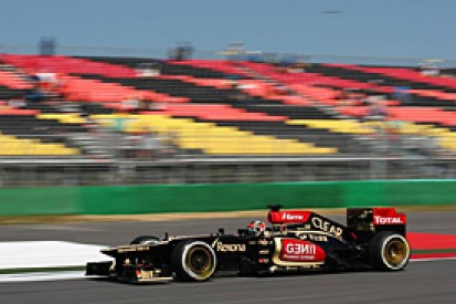 Korean GP: Kimi Raikkonen admits driving mistake cost him