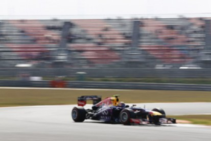 Korean GP: Mark Webber compromised qualifying pace for penalty