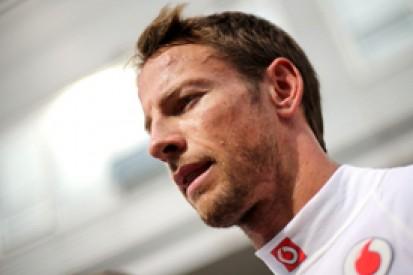 Korean GP: Jenson Button says Kimi Raikkonen delay cost him Q3 spot