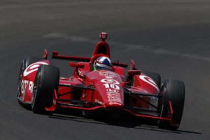 Ganassi to use Chevrolet engines in 2014 IndyCar season