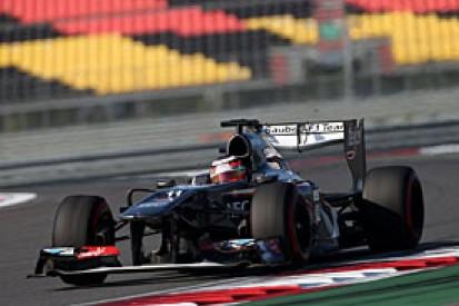 Sauber extends Ferrari F1 engine suply deal