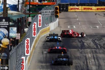 Honda says third engine supplier critical for IndyCar