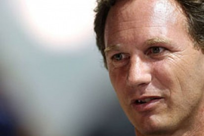 2014 Formula 1 calendar 'beyond the limit', says Christian Horner