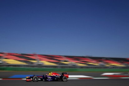 Korean GP: Sebastian Vettel sure Mercedes is a threat