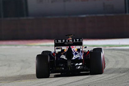 Red Bull F1 team boss Horner hits out at traction control suggestions