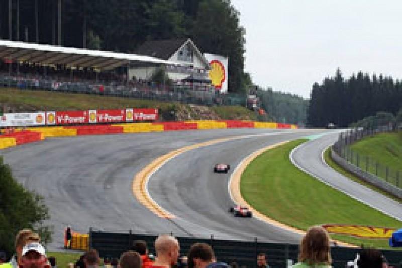 Formula 1 teams are told FIA has no plans for single fuel supplier