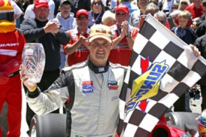 Peter Dempsey gets Moore Indy Lights seat after Belardi split