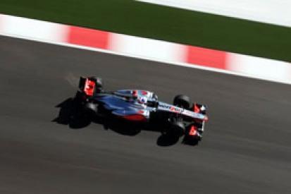Pirelli forced to abandon F1 Austin McLaren tyre test plan