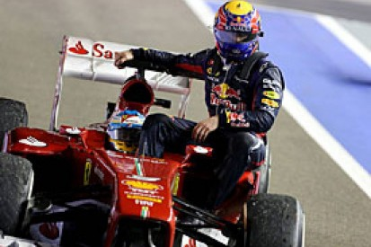 Webber says F1 'taxi ride' video does not give full picture of events