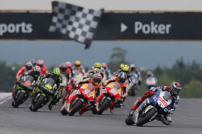 MotoGP adds Brazil, Argentina to 19-race 2014 calendar