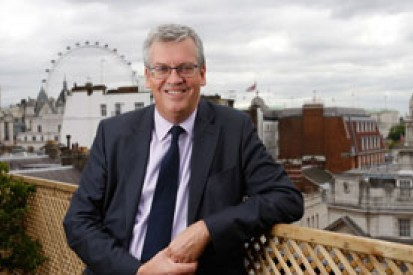 David Ward would withdraw from FIA elections to ensure reforms