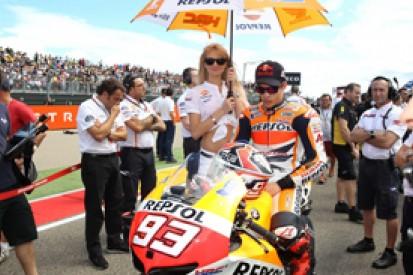 Jorge Lorenzo: Marc Marquez puts MotoGP rivals at risk