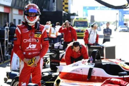Ferrari eyes DTM for protege Raffaele Marciello in 2014