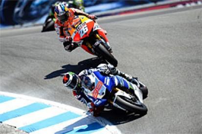 Laguna Seca loses MotoGP calendar slot for 2014