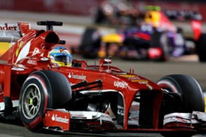 Ferrari's Nikolas Tombazis says F1 slump not down to tyre change