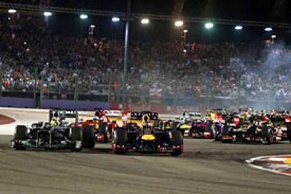 F1 calendar expansion no worry for McLaren