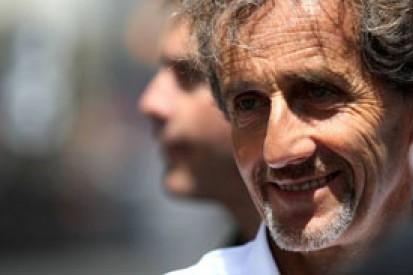 Alain Prost: F1 2014 engine reliability problems inevitable