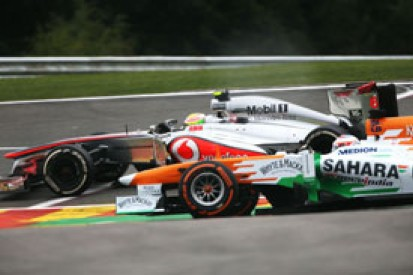 Force India: McLaren not out of reach in F1 constructors' fight