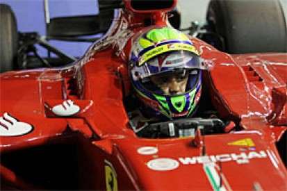 Ferrari says Felipe Massa would be an asset for any F1 team