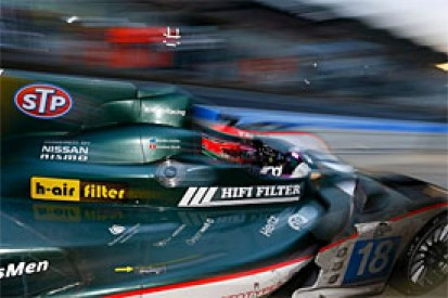 Paul Ricard ELMS: Murphy wins as Signatech takes title