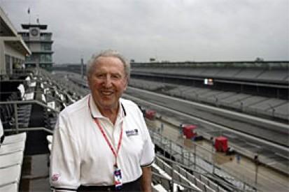 Legendary Indy 500 mechanic George Bignotti dies