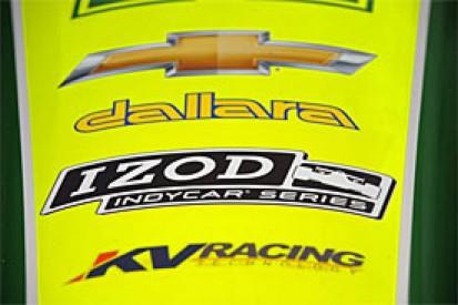 IndyCar to split with title sponsor IZOD after 2013