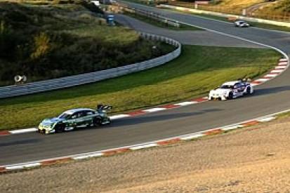 Zandvoort DTM: Augusto Farfus fastest in practice